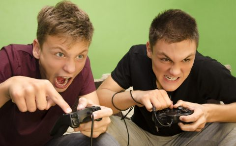 How people use gaming for their entertainment and fun purposes?